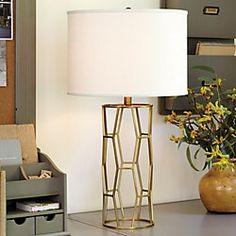 Georgette Table Lamp