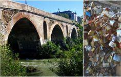 (+1) Ponte Milvio #Rome #italy