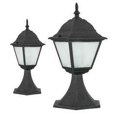 Lampa stojąca ogrodowa 1pł MAGGIE 8279 Milagro