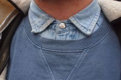 collar- inspiration from @emilyandmeritt
