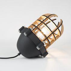 Navigator tafellamp Zuiver zwart | Musthaves verzendt gratis