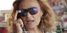 Google Glass And Diane Von Furstenberg Introduce Thirteen Extravagant High Fashion Frames