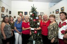 Sebastian artists' efforts pay off in big way for Food Pantry