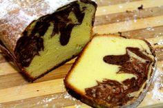 Chec – chocolate cake – Traditional Romanian Food