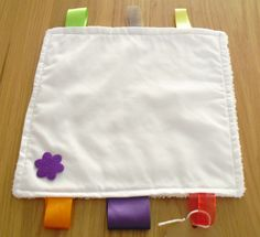 FOR SALE - PLEASE SHARE Doll's/ Reborn Taggie blankets, Great stocking fillers. £3. + postage Message me