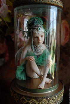 """кукла""""Мотылек"""" – купить в интернет-магазине на Ярмарке Мастеров с доставкой - D5J31RU"""