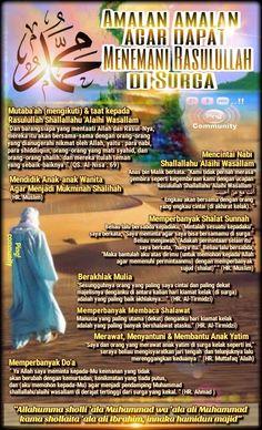 Foto Muslim Quotes, Islamic Quotes, Doa Islam, Learn Islam, Islamic Teachings, Alhamdulillah, Education Quotes, Java, Ramadan