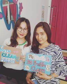 Thankss for coming yaa cantik  @monitahastarina @kikinudin #pasien #pasiengigi #pasienkece #pasiencantik #pasiengokil #goodpatient #dentist #doktergigipalembang #dentistry #instadentist #instagood #instainspirasi #instalike #instapict #instadaily #instamood #instakece #igers #instagram #jakabaring #palembang by inyadentalcare Our General Dentistry Page: http://www.myimagedental.com/services/general-dentistry/ Google My Business: https://plus.google.com/ImageDentalStockton/about Our Yelp…