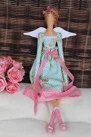 Resultado de imagen de muñecas tilda pinterest