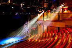 Grauman's Egyptian Theatre - Discount Parking