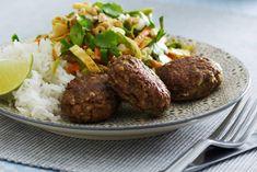 Femina har igen været i køkkenet og ladet sig inspirere af thailandsk mad. Resultatet blev en lækker dansk ret med et...