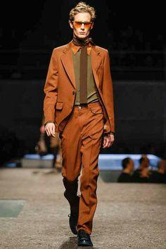 Prada | Fall 2014 Menswear Collection | Style.com