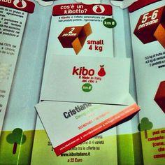 #kibo #km0