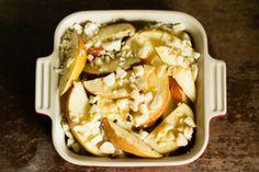 Baked Apples with Honey - Chris Kresser