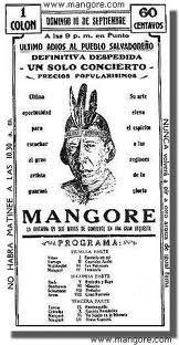 Barrios Mangore