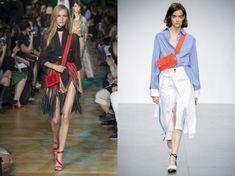 Blouse trends 2020 Blouse Patterns, Clothing Patterns, Blouse Designs, Christopher Kane, Emilio Pucci, Phillip Lim, Kenzo, Emporio Armani, Evening Blouses