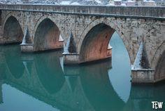 Il ponte sulla Drina, Visegrad - Bosnia Erzegovina