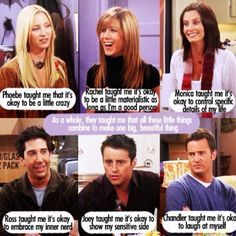 best show ever.