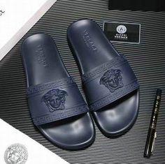 706775ec5f8 42 Best Versace Mens Sandals images