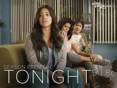 An all-new season premieres on CW23 at 8p!