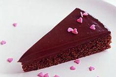 Truffle Brownies - Best brownies in the universe.