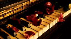 Musica de piano romantica instrumental triste y relajante para escuchar ...