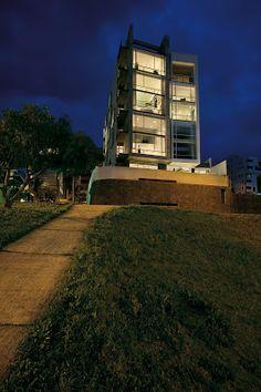 post post post: Grupo AJI, Arquitectos Jóvenes Independientes