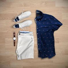 outfit grid 50 Best Outfit Grids Clothing Inspiration For Men 50 Best Outfit Grids Clothing Inspiration For Men - Ankara Lovers Summer Outfits Men, Stylish Mens Outfits, Stylish Clothes, Tomboy Fashion, Teen Fashion, Fashion Shorts, Fashion Menswear, Fashion Stylist, Style Fashion