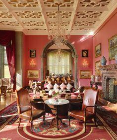 Adare Manor in Ireland