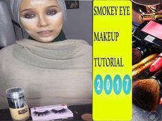 Smokey eyes Makeup tutorials 2017