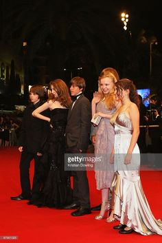 Actor Theo Trebbs, actress Roxanne Duran, actor Enno Trebs and. Palais Des Festivals, Cannes France, White Ribbon, Cannes Film Festival, Images, Victoria, Actresses, Collection, Pictures