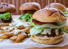 Τα απόλυτα μοσχαρίσια Burger