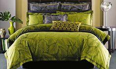 Rivington Bed Linen by Savona from Harvey Norman New Zealand Linen Bedding, Bed Linen, Harvey Norman, Dream Bedroom, Duvet Cover Sets, My Dream, Comforters, Blanket, Colour