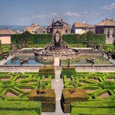 Private Villa Lante Tour | Day Trips From Rome