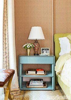 Nice bedside table