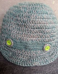 handmade crochet hat Knitted Hats, Crochet Hats, Knitting, Handmade, Knitting Hats, Hand Made, Tricot, Knit Caps, Cast On Knitting