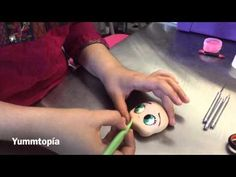 Modelado Betty Boop - YouTube