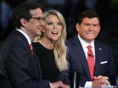 Op-ed: Fox Debate Was Transparent Ploy to Elect a GOP President