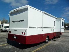 2015 New Winnebago Brave 31C Class A in Texas TX.Recreational Vehicle, rv, 2015 Winnebago Brave 31C, 2015 Winnebago Brave 31C, Calypso/Spice?cheery Cola Design Colors, Double door refrigerator, King bed off side wall, Heated drainage system, Digital video disc player, Fuel allotment, FordF53 CHassis, Triton V-10 engine, Movable console w/rearview monitor system w/Rand McNally RV GPS, Power mirrors w/defrost, Studio loft w/power lift & ladder, LED ceiling lighting, Laminated countertops…