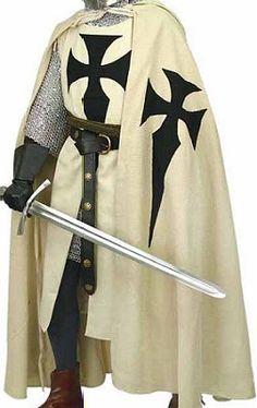 Teutonic Knight Tunic