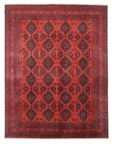 Afghan Khal Mohammadi-matto 296x387