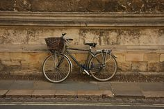Bodleian Library Bike | Flickr - Photo Sharing!