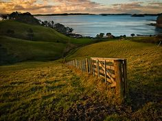 Hills To The Sea,  Auckland, New Zealand