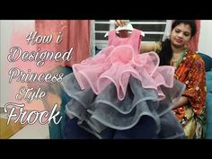Little Girl Pageant Dresses, Baby Summer Dresses, Little Girl Dresses, Girls Dresses, Baby Frock Pattern, Baby Dress Patterns, Baby Clothes Patterns, Baby Frocks Designs, Kids Frocks Design