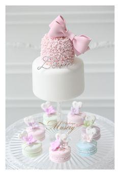 Happy Wedding♡ の画像|クレイケーキSHOP〜Clay boutique Musery(クレイブティック ミューズリー)阪急百貨店うめだ本店ブライダルサロンにて販売(常設)