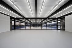 Conversion of Mies van der Rohe Gas Station,© Steve Montpetit