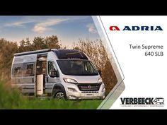YouTube Fiat Ducato, Campervan, Motorhome, Supreme, Twins, Youtube, Slovenia, Rv, Vehicles
