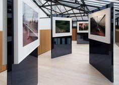 Studio des Acacias Exposition Bourdin | Le LAD : Le Laboratoire d'Architecture Intérieure et Design