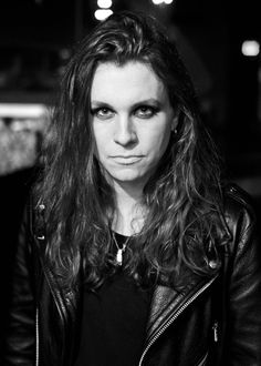 Laura Jane - Against Me! ❤️ She is EVERYTHING
