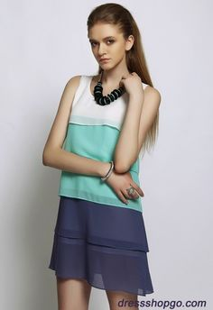 Collection Cheap Casual Summer Dresses Online Pictures - Reikian